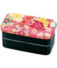 Svačinový box Sakura Red, 500 ml