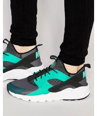Nike Air - Huarache Run Ultra 819685-003 - Baskets - Gris
