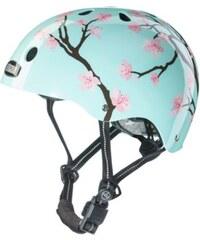 Nutcase Cherry Blossoms Fahrradhelm