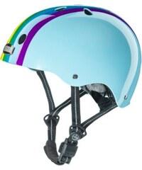 Nutcase Rainbow Sky Fahrradhelm
