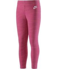 Nike Cropped Leg a see Leggings Mädchen