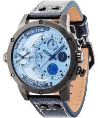 Police Multifunktionsuhr, »ADDER, PL.14536JSU/13A«