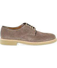 Chaussures à lacets antica cuoieria 19762