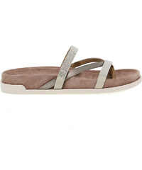 Sandales plates jeannot 37064 b