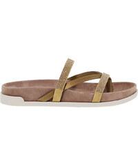 Sandales plates jeannot 37064 s