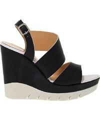 Chaussures compensées chon 1037