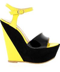 Chaussures compensées chon 1096