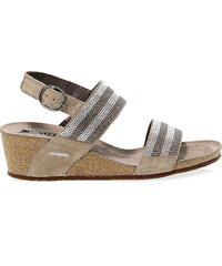 Hohe sandalen mephisto maurane