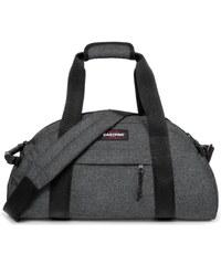 Sportovní pánská taška STAND Black Denim