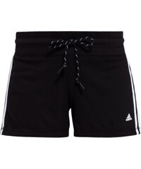 adidas Performance ESSENTIALS kurze Sporthose black/white