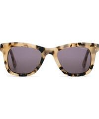 Sluneční brýle Komono Crafted Allen ivory demi