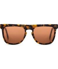 Sluneční brýle Komono CRAFTED Bennet tortoise demi