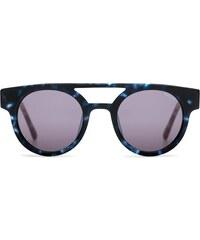Sluneční brýle Komono Crafted Dreyfuss indigo demi