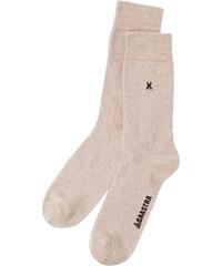 Gaastra Single Pack Socks beige Hommes