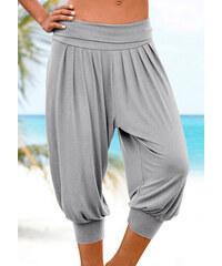 VENICE BEACH Harémové kalhoty, Venice Beach šedý melír