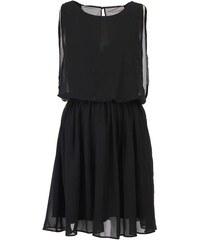 Černé šaty Vero Moda Opal Chain