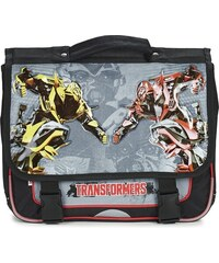Dessins Animés Cartable TRANSFORMERS CARTABLE 38CM