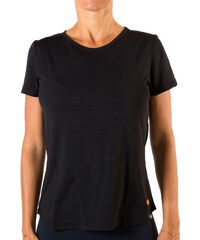Tangerine Flow - T-shirt - noir