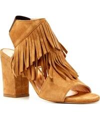 Ann Tuil Menthe - Chaussures à talon - marron