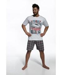 Cornette Pánské pyžamo CORNETTE 326/37