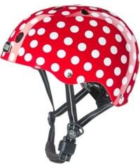 Nutcase Mini Dots Fahrradhelm