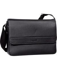 Bugatti Messenger taška přes rameno TIME 49544901 černá