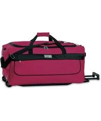 Southwest Cestovní taška na kolečkách 30261-3100 azalková