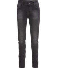 Tantum O.N. Herren Jeans Hose schwarz aus Baumwolle