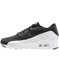 Nike Sportswear AIR MAX 90 ULTRA MOIRE Sneaker low black/white