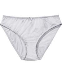 bpc bonprix collection Slip gris lingerie - bonprix