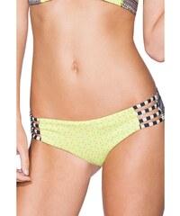 Maaji Bikini réversible multi-liens CHASING WATERFALLS (BAS)