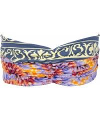 Maaji Bandeau pour cheveux beach turban double tissus