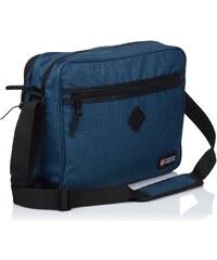 Pánská taška přes rameno Enrico Benetti Montana - modrá