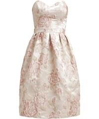 Miss Selfridge Cocktailkleid / festliches Kleid taupe/beige