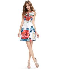 Ever Pretty květované šaty