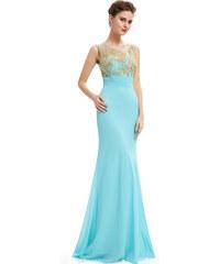 Ever Pretty šaty se výšivkou-skladem