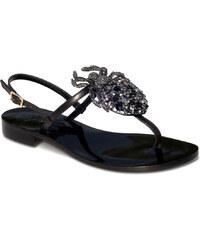 Sandales plates sofia maria 5339