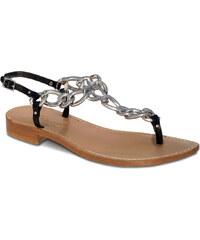 Sandales plates sofia tosca 5094