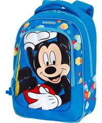 Dětský batoh Samsonite 17C-023 - potisk - MICKEY SPECTRUM