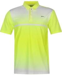 Sportovní polokošile Slazenger Perforated Golf pán.