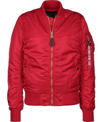 Alpha Industries Ma-1 Vf Pm W Bomberjacke spped red