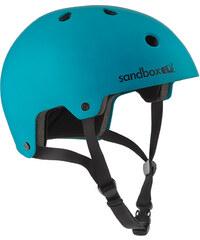 Sandbox Legend Low Rider casque de wakeboard teal