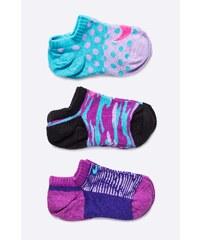 Nike Kids - Kotníkové ponožky
