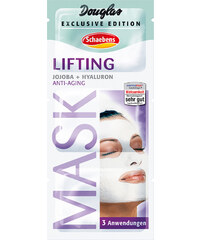 Douglas Accessoires Schaebens - Lifting Maske (3 x 5 ml) 1 Stück