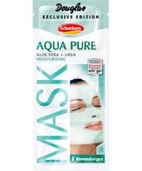 Douglas Accessoires Schaebens - Aqua Pure Maske (3 x 5 ml) 1 Stück