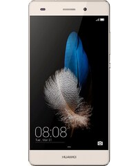 Huawei P8 Lite DualSim Smartphone, 12,7 cm (5 Zoll) Display, LTE (4G), Android? 5.1 mit EMUI 3.1