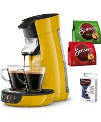 Philips SENSEO® Kaffeepadmaschine Viva Café HD7829/50, inkl. Zugaben im Wert von bis zu 81,25 ?
