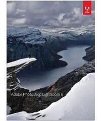 ADOBE Bildbearbeitung »Photoshop Lightroom 6 MLP (1 Benutzer)«