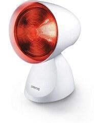 Sanitas Infrarotlampe SIL 16, Infrarotlampe mit exklusivem Design