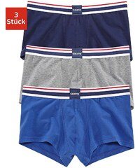 Skiny Boxer »Multipack Selection Boys«, for boys (3 Stück)